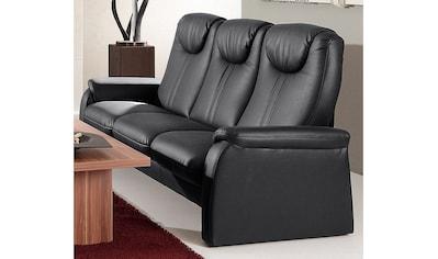 sit&more 3-Sitzer, wahlweise mit Bettfunktion kaufen