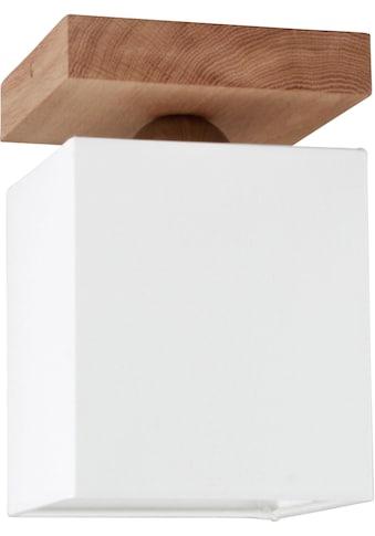 SPOT Light,Deckenleuchte»JONNA«, kaufen