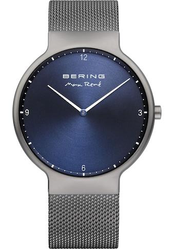 Bering Quarzuhr »15540 - 077« kaufen