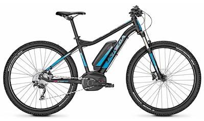 Univega E - Bike »ALPINA B SKY«, 10 Gang Shimano Deore Schaltwerk, Kettenschaltung, Mittelmotor 250 W kaufen