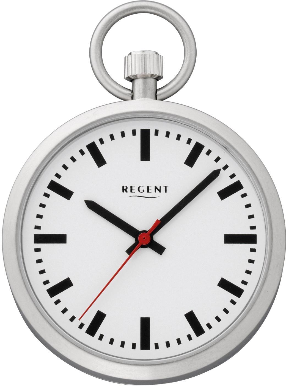 Regent Taschenuhr P41 (Set 2 tlg) | Uhren > Taschenuhren | Regent