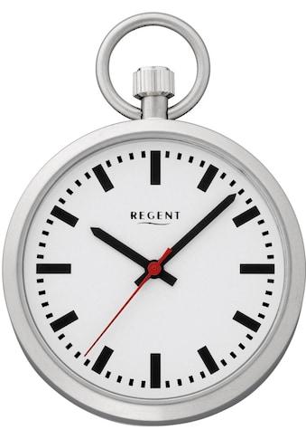 Regent Taschenuhr »P41« (Set, 2 tlg.) kaufen
