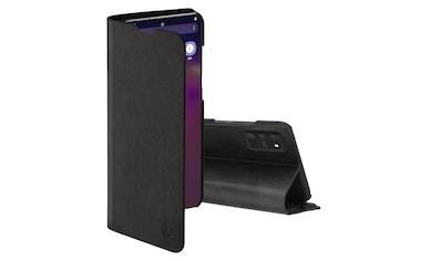 """Hama Booklet,Tasche, Hülle für Samsung Galaxy S10 Lite, Schwarz »Smartphone Booklet """"Guard Pro""""« kaufen"""