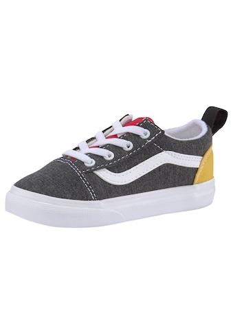 Vans Sneaker »Old Skool Elastic Lace« kaufen