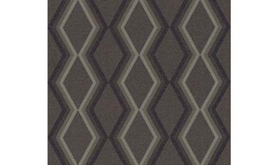 living walls Vliestapete »Geometrische Tapete«, geometrisch-grafisch kaufen