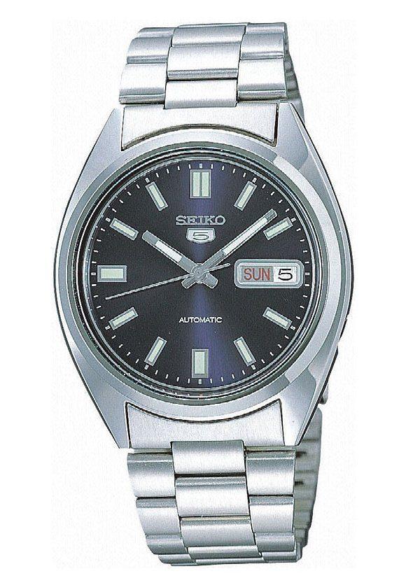 Seiko Automatikuhr SNXS77 | Uhren > Automatikuhren | Seiko