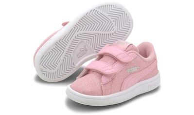 PUMA Sneaker »Smash v2 Glitz Glam V Inf« kaufen