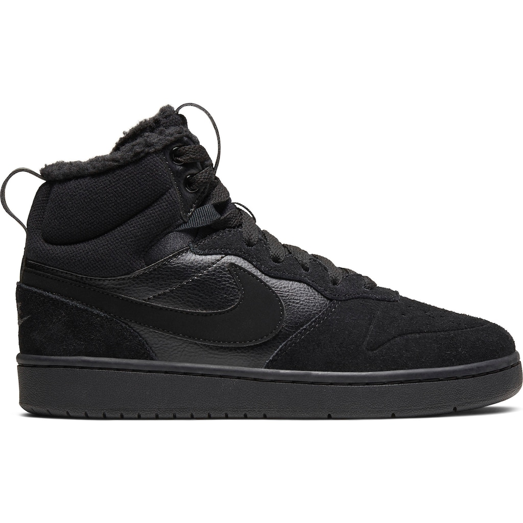 Nike Sportswear Sneaker »Court Borough Mid 2«