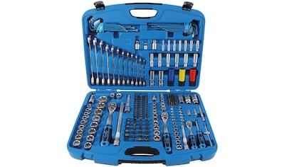 """BGS Set: Werkzeugset 218 - tlg., Antrieb 6,3 mm (1/4"""") kaufen"""