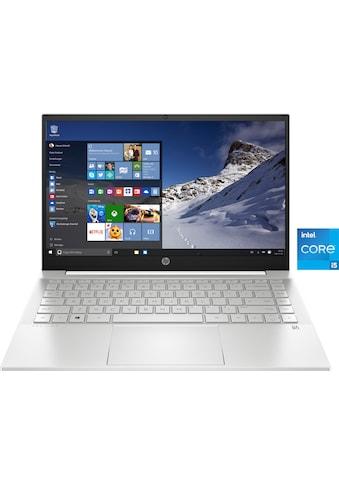 HP 14 - dv0052ng Notebook (35,6 cm / 14 Zoll, Intel,Core i5, 512 GB SSD) kaufen
