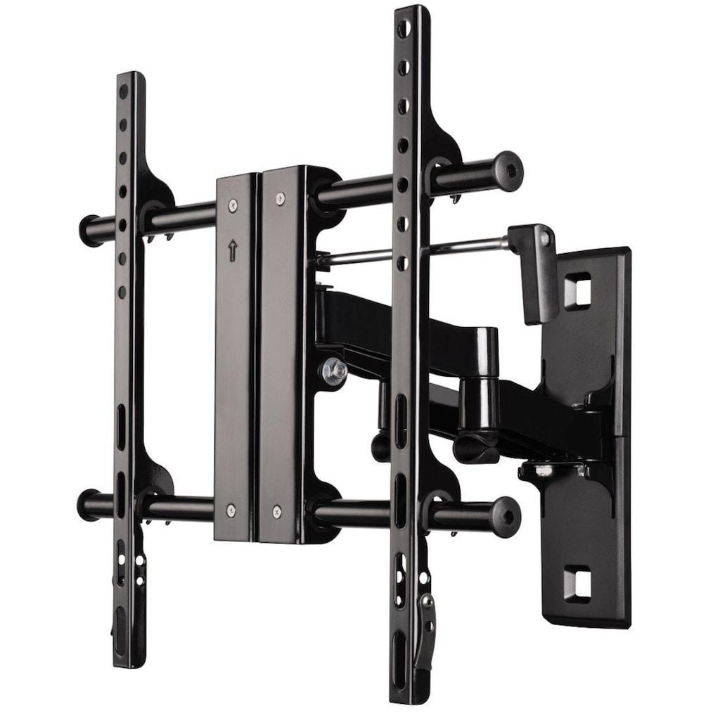 Hama TV Wandhalter schwenkbar Fernsehhalterung bis 127cm/50 Zoll