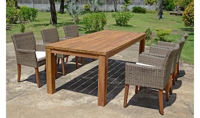 Garden Pleasure Gartenmöbelset »PALA« kaufen