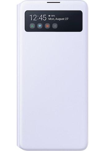 Samsung Smartphone - Hülle »EF - EN770 für Galaxy Note10 Lite« kaufen