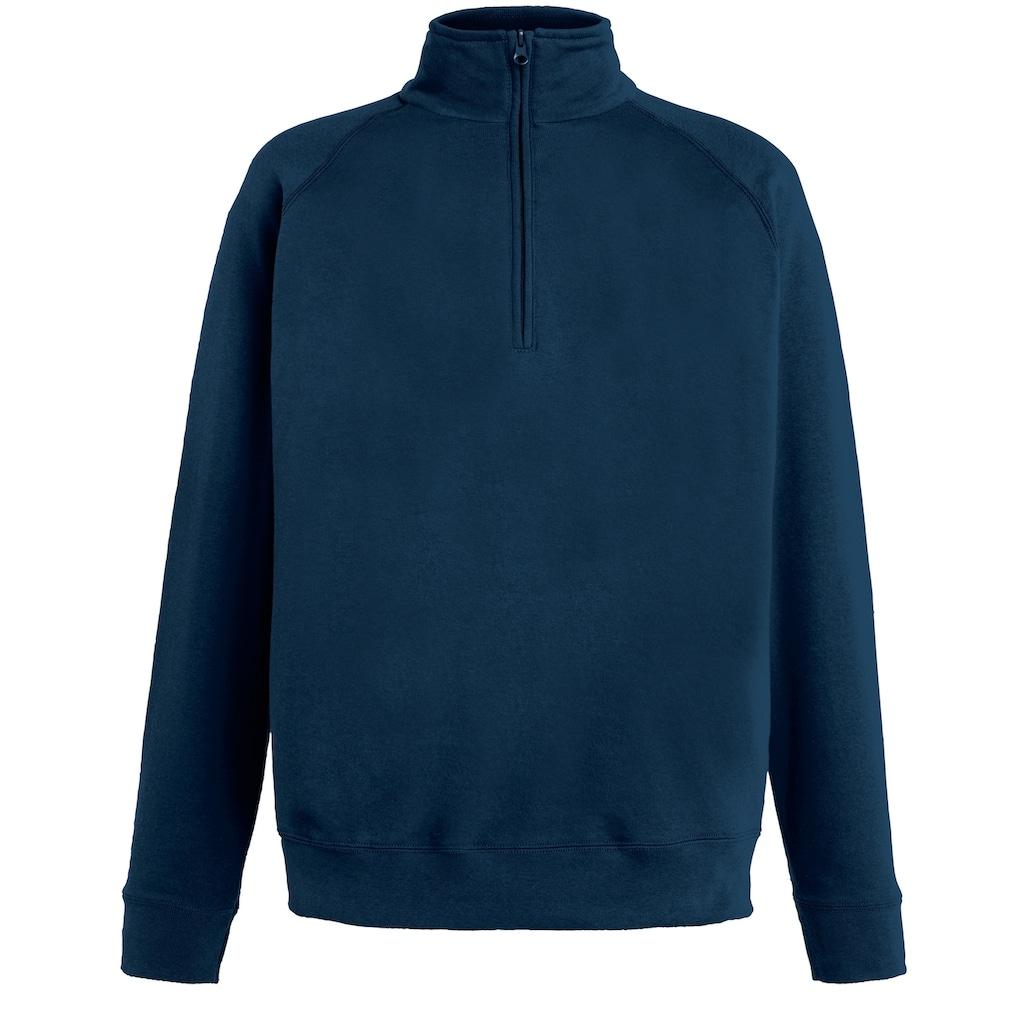 Fruit of the Loom Sweatshirt »Herren«