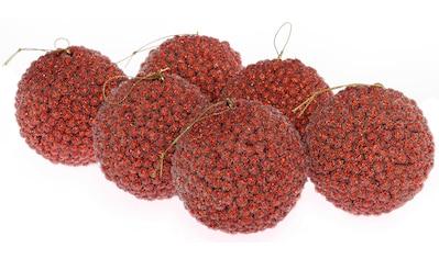 """Weihnachtsbaumkugel """"Ballen"""" kaufen"""