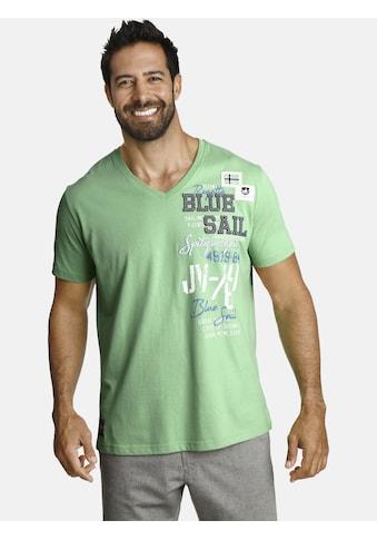 Jan Vanderstorm T - Shirt »KOLBJORN« kaufen