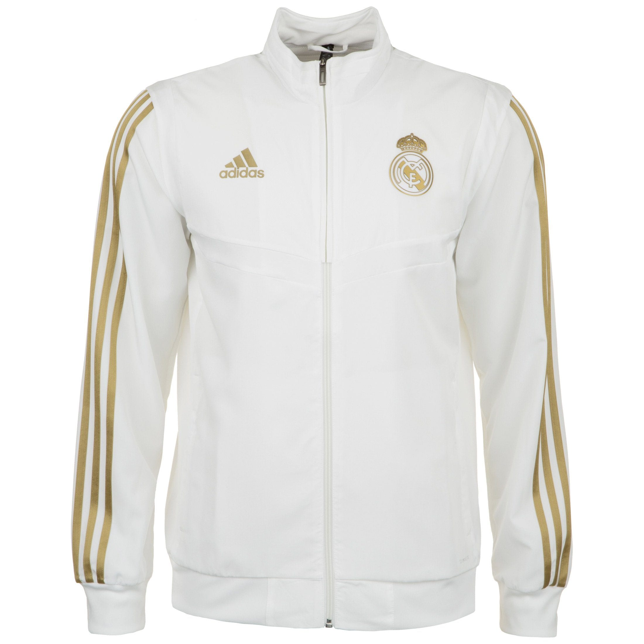 adidas Performance Trainingsjacke »Real Madrid« bestellen | BAUR
