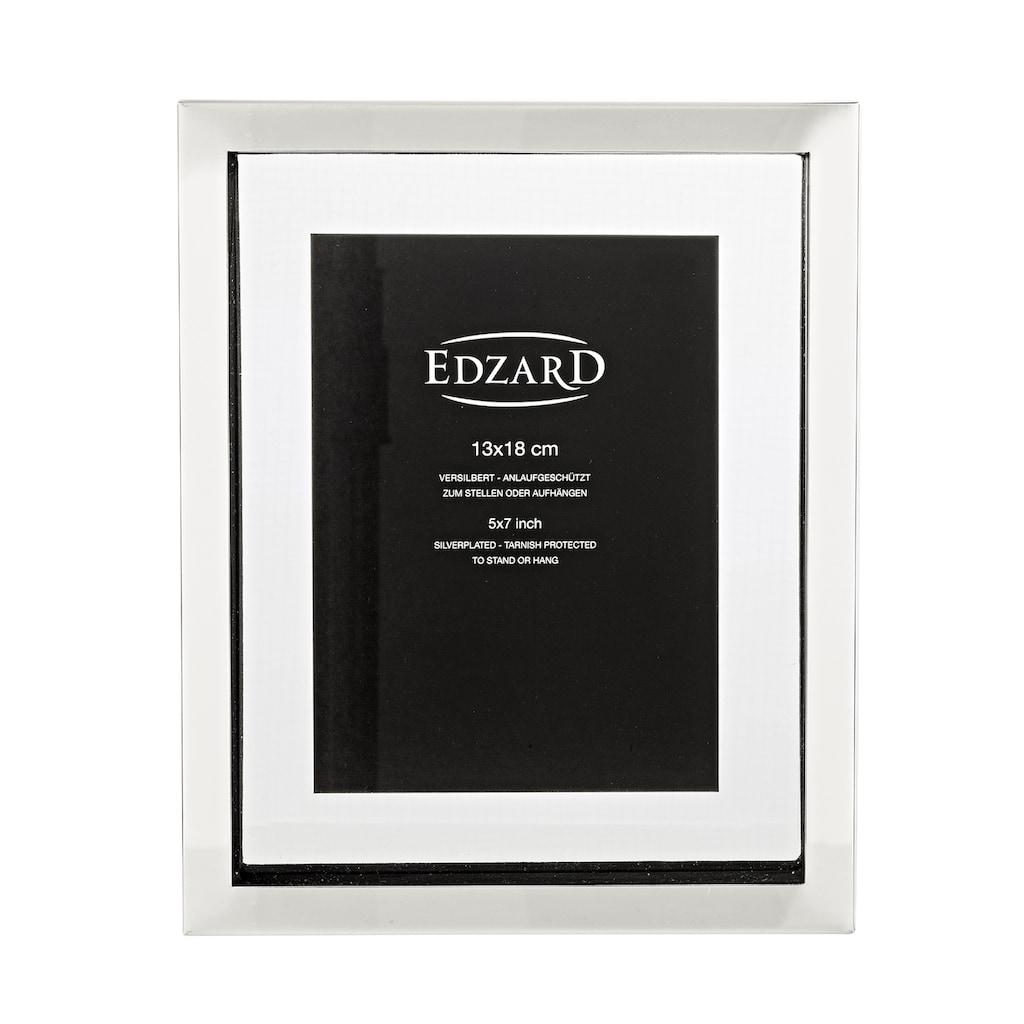 EDZARD Bilderrahmen »Caserta«, 13x18 cm