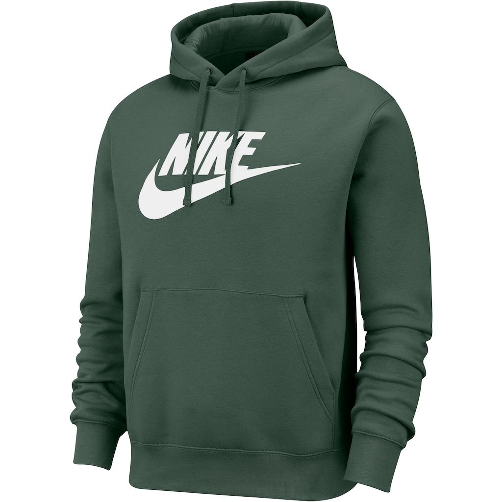 Nike Sportswear Kapuzensweatshirt »Men's Graphic Pullover Hoodie«