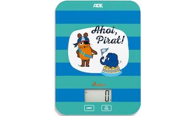 """ADE Küchenwaage """"KE1802 Die Maus"""" kaufen"""