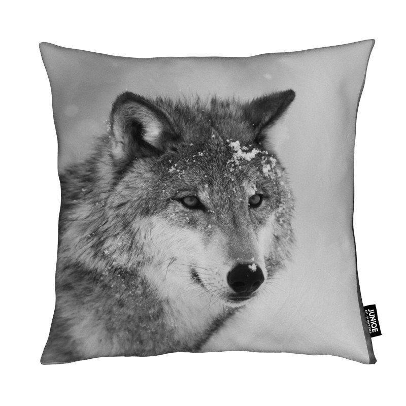 Dekokissen The Wolf Juniqe