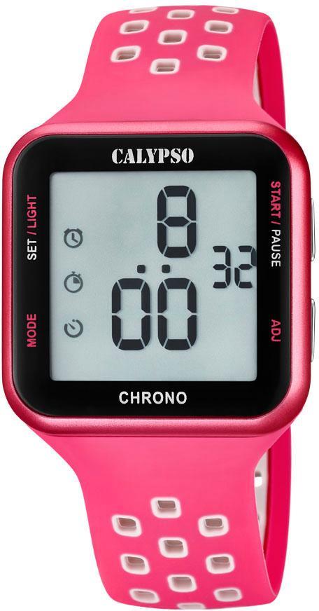 CALYPSO WATCHES Digitaluhr Color Run K5748/2 | Uhren > Digitaluhren | Calypso Watches