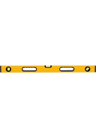 CON:P Wasserwaage LM 80 cm, 2 Griffe kaufen