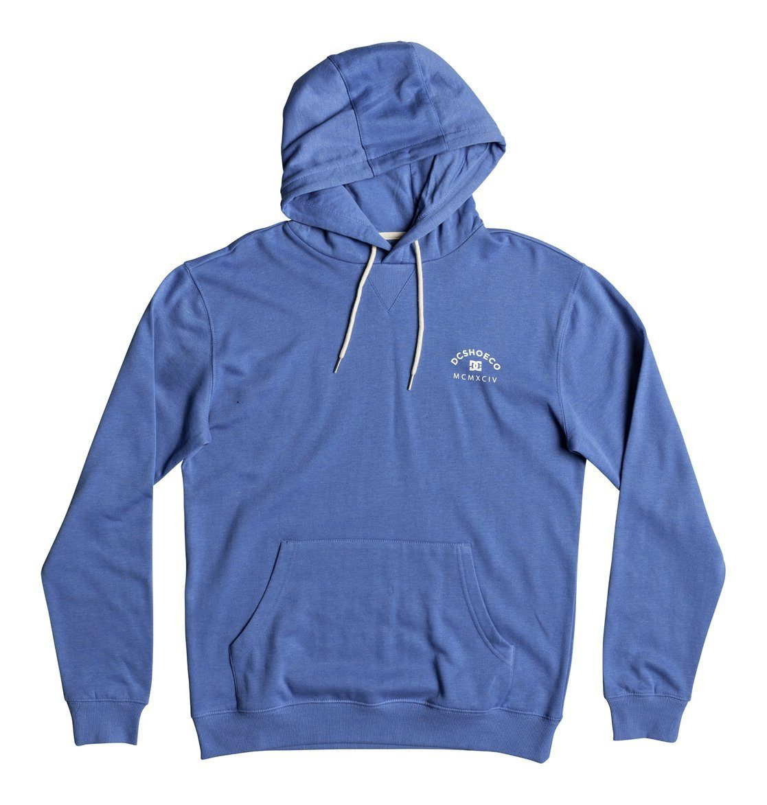 DC Shoes Hoodie »Rebel 3« | Bekleidung > Pullover > Sonstige Pullover | Blau | Polyester | DC SHOES