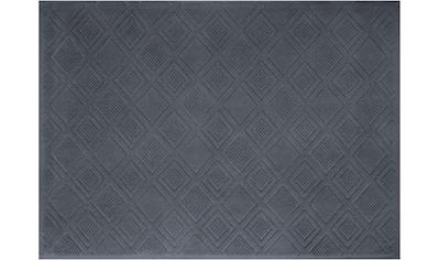 Badematte »Mosaik«, framsohn frottier, Höhe 7 mm, beidseitig nutzbar kaufen