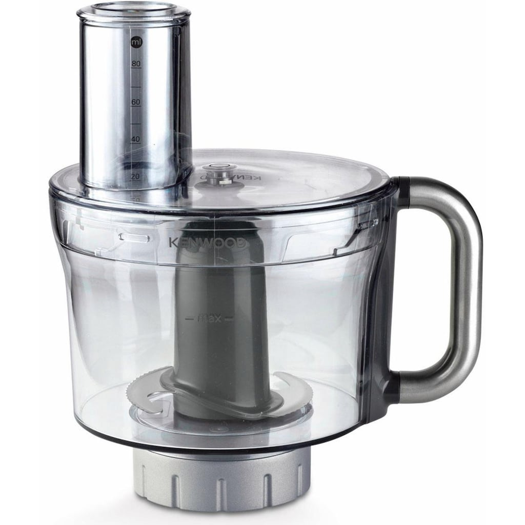 KENWOOD Küchenmaschine »Chef KVC3150S«, 3tlg. Patisserie-Set, inkl. Gratiszubehör im Gesamtwert von UVP € 219,98