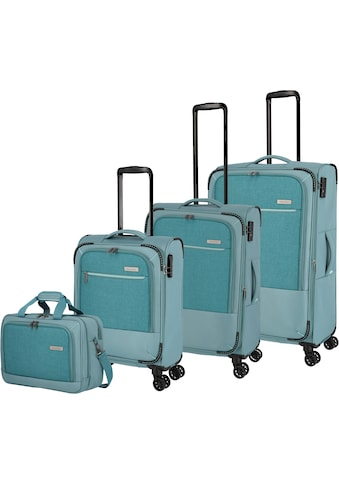 "travelite Trolleyset ""Arona, aqua"" kaufen"