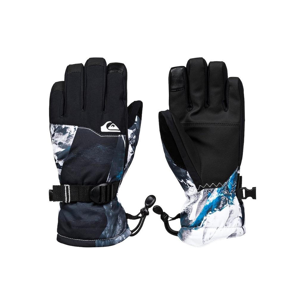 Quiksilver Snowboardhandschuhe »Mission«