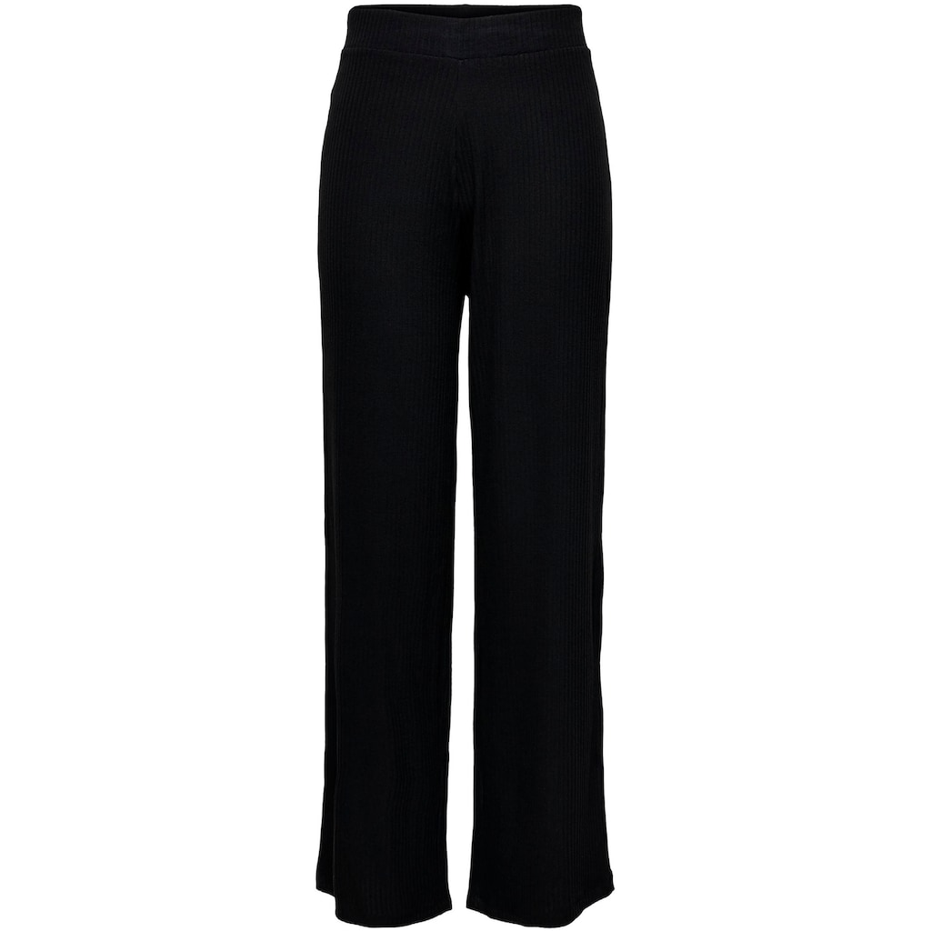 Only Schlupfhose »ONLNELLA WIDE PANT«