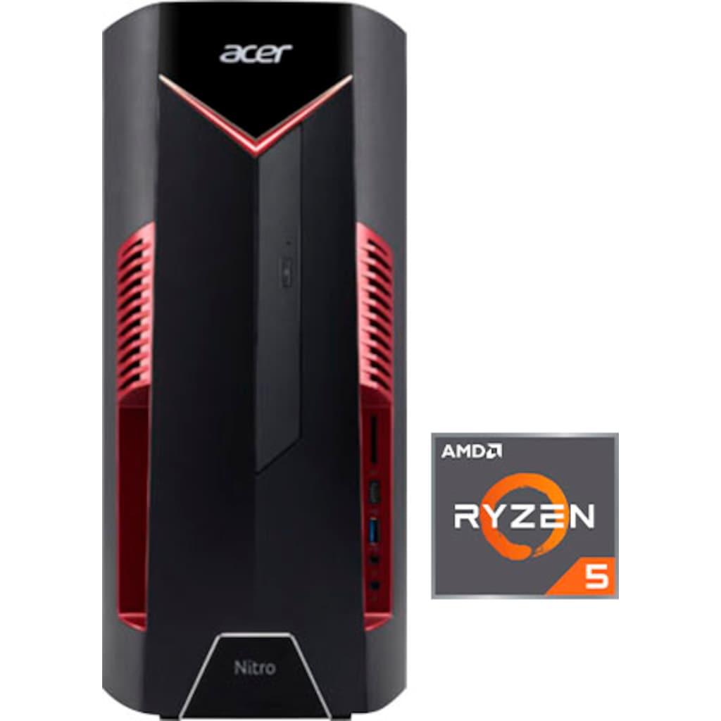 Acer PC »Nitro 50 (N50-110)«