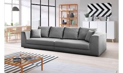 INOSIGN Big - Sofa »Amiya« kaufen