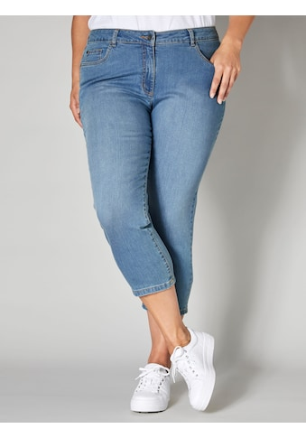 Janet & Joyce by HAPPYsize 7/8 Jeans kaufen