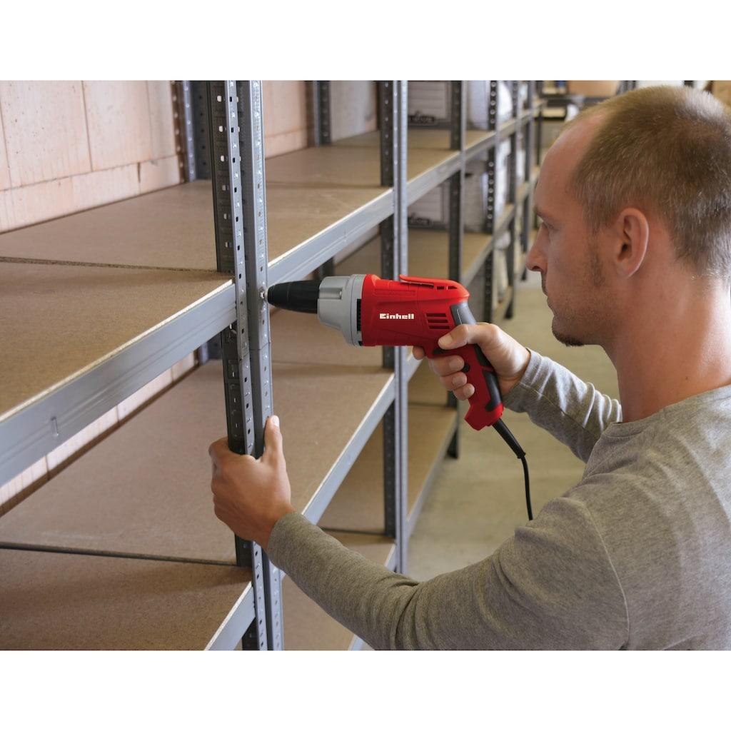 EINHELL Trockenbauschrauber »TH-DY 500 E«, 500 W, 230 V
