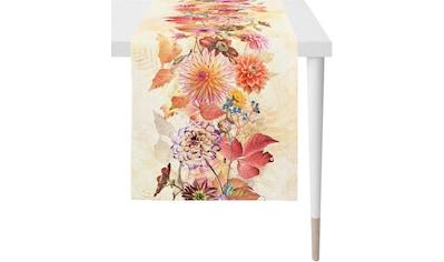 APELT Tischläufer »1311 Herbstzeit«, (1 St.), Digitaldruck kaufen