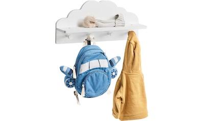 Zeller Present Garderobe »Wolke«, für Kinder kaufen