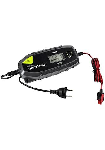 PROUSER Autobatterie-Ladegerät »Pro-User 16636 Mikroprozessor-Batterie-Ladegerät... kaufen