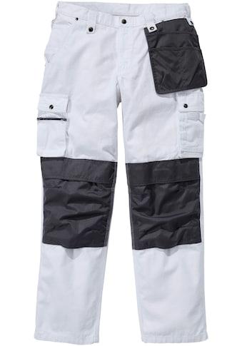 Carhartt Arbeitshose »Multi Pocket Ripstop Pants«, mit demontierbaren Vordertaschen kaufen