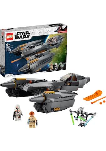 """LEGO® Konstruktionsspielsteine """"General Grievous' Starfighter™ (75286), LEGO® Star Wars™"""", Kunststoff, (487 - tlg.) kaufen"""