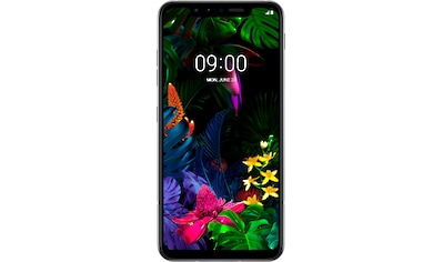 LG G8s ThinQ Smartphone (15,74 cm / 6,2 Zoll, 128 GB, 12 MP Kamera) kaufen
