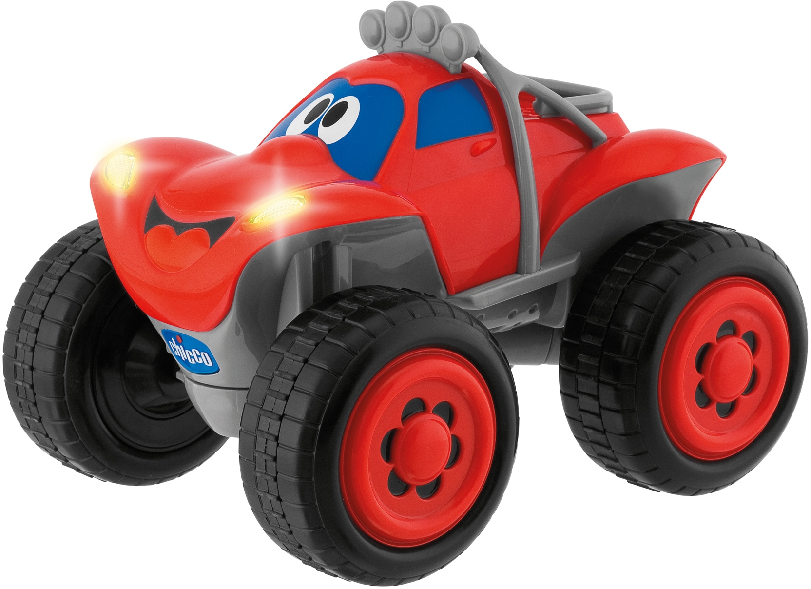 Chicco® RC Auto mit Licht und Soundfunktion, »T...