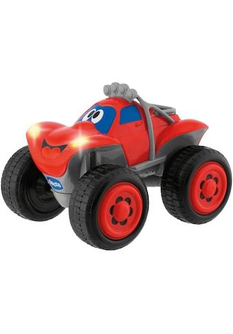 "Chicco RC - Auto ""Turbo Team Billy BigWheels, Rot"" kaufen"