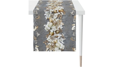 APELT Tischläufer »3621 Christmas Elegance«, (1 St.), Digitaldruck kaufen