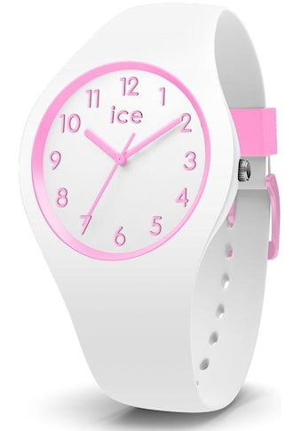 ice-watch Quarzuhr »ICE ola kids - Candy white - Small - 3H, 014426« kaufen