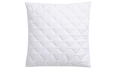 f.a.n. Schlafkomfort Kunstfaserkopfkissen »f.a.n. Sensitive Skin«, (1 St.), Kann bei... kaufen