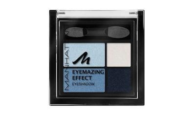 """MANHATTAN Lidschatten - Palette """"Eyemazing Effect"""" kaufen"""