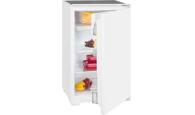 vonReiter Einbaukühlschrank, 88 cm hoch, 54 cm breit kaufen
